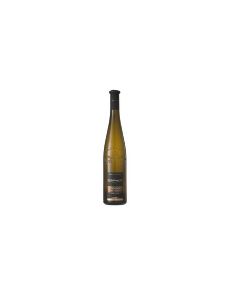 Vendanges tardives, Pinot gris 2015